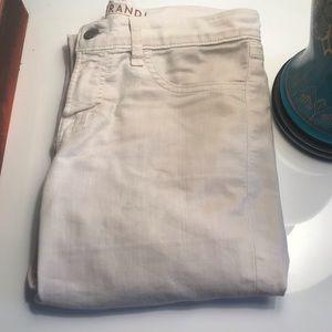J Brand Legging Jeans in Sterling Size 27